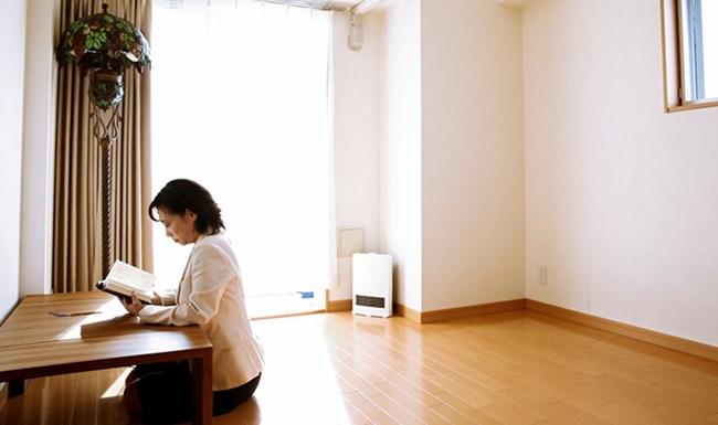 Phong cách sống tối giản của người Nhật (30/6/2019)