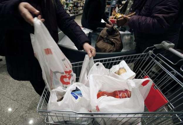 New Zealand cấm các siêu thị sử dụng túi nilon dùng một lần, nhằm giảm rác thải nhựa gây ô nhiễm môi trường (4/7/2019)
