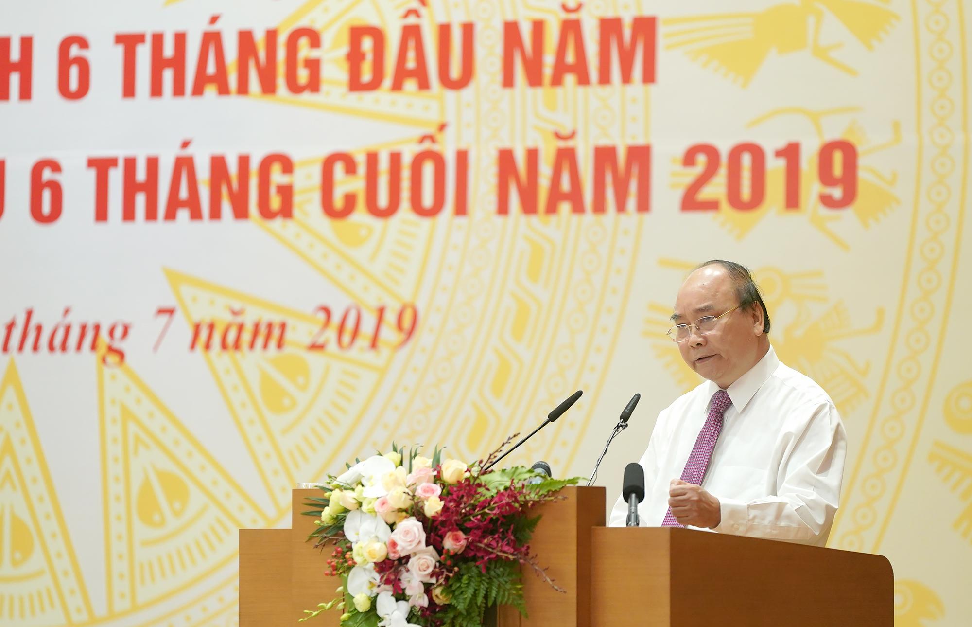 THỜI SỰ 12H TRƯA 4/7/2019: Thủ tướng chủ trì Phiên họp trực tuyến của Chính phủ với các địa phương tháng 6.