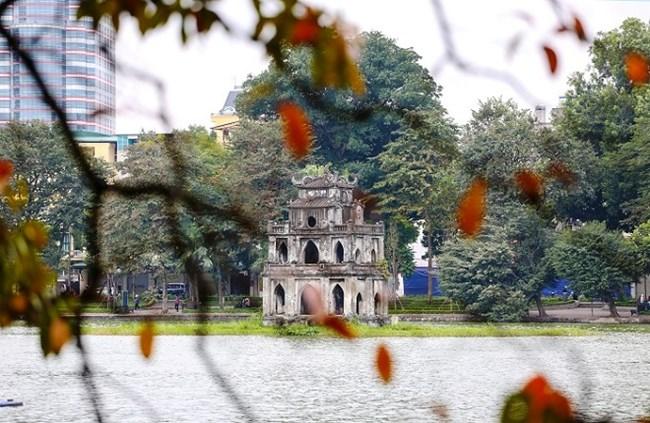 Để Hà Nội luôn xứng danh thành phố Vì Hòa Bình (13/7/2019)