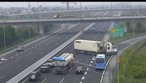 Đi ngược chiều, quay đầu xe trên cao tốc - Hành vi giết người được báo trước (29/7/2019)