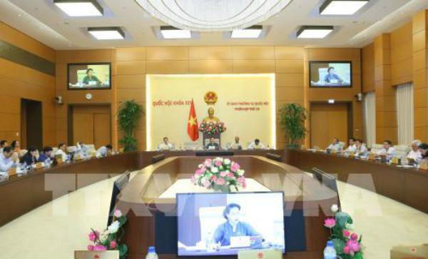 THỜI SỰ 6H SÁNG 17/7/2019: Thành lập hai phường thuộc tỉnh Nam Định và một thị trấn thuộc tỉnh Kon Tum.