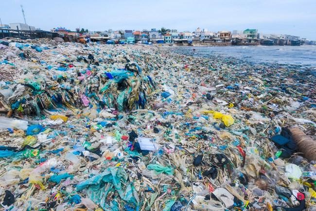 Những việc cần làm ngay nhằm giảm thiểu rác thải nhựa ở các vùng biển của Việt Nam (22/8/2019)