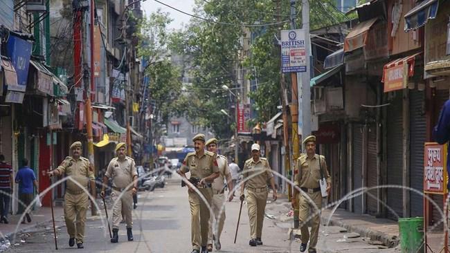 Ấn Độ chấm dứt quy chế tự trị của Kashmir: Quyết tâm khép lại di sản quá khứ