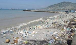 Hội thảo Quốc tế về giảm thiểu tác hại của rác thải nhựa đại dương (19/8/2019)