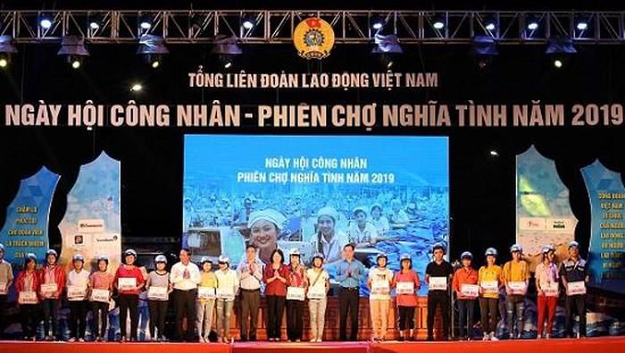THỜI SỰ 6H SÁNG 15/9/2019: Phó Chủ tịch nước Đặng Thị Ngọc Thịnh dự Chương trình