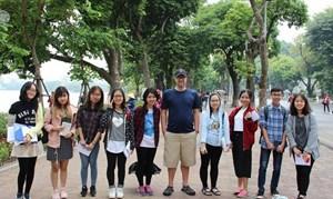 Mỗi người trẻ sẽ là một đại sứ văn hóa như thế nào? (15/9/2019)
