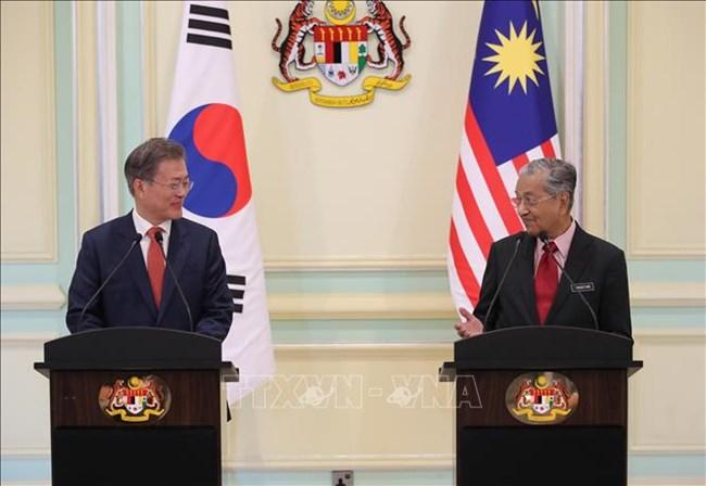 Tìm hiểu về chính sách hướng Nam của Hàn Quốc (3/9/2019)