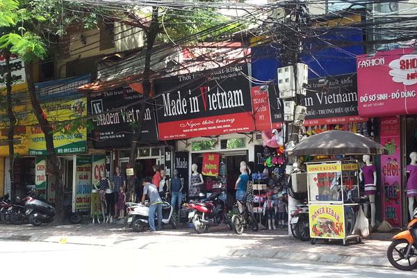 """Thông tư về hàng hóa """"Made in Vietnam"""" giúp doanh nghiệp tránh bị cáo buộc gian lận (27/9/2019)"""