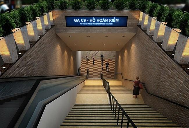 THỜI SỰ 6H SÁNG 29/9/2019: Tiếp tục lấy ý kiến hai Bộ văn hóa thể thao du lịch và Bộ tư pháp về vị trí ga ngầm C9 tại khu vực hồ Hoàn Kiếm.