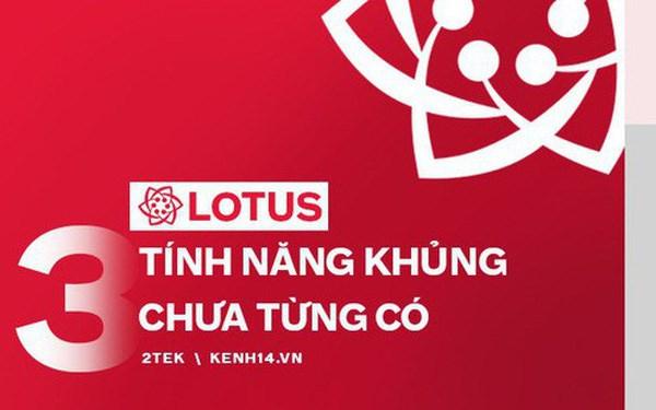 Cơ hội và thách thức nào đang và sẽ chờ đón Lotus cùng hơn 400 mạng xã hội