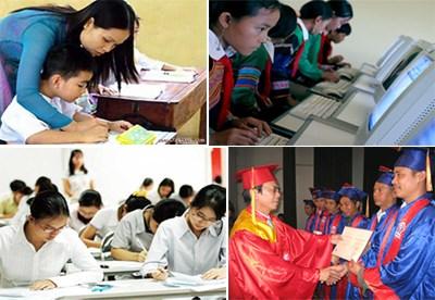 Xã hội hóa giáo dục làm sao để phát huy hiệu quả? (13/9/2019)