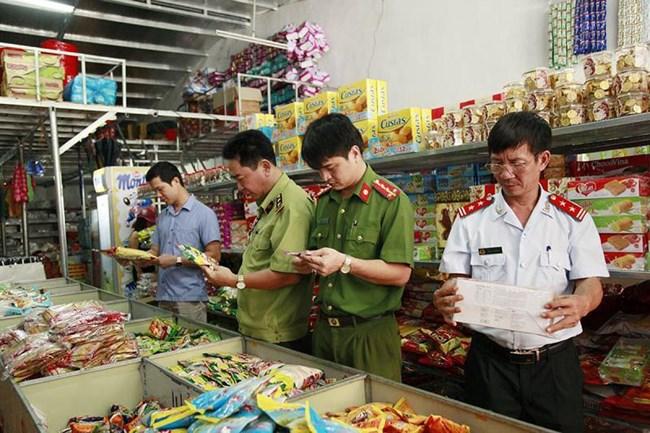 Tăng cường công tác quản lý an toàn thực phẩm chuẩn bị Tết Nguyên đán Canh Tý 2020 (13/1/2020)