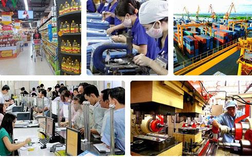 Quyết tâm triển khai hiệu quả Nghị quyết 02/2020 về cải thiện môi trường kinh doanh, nâng cao năng lực cạnh tranh quốc gia (29/1/2020)