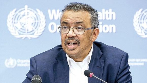THỜI SỰ 6H SÁNG 31/1/2020: Tổ chức Y tế Thế giới (WHO) ban bố tình trạng khẩn cấp y tế toàn cầu vì dịch viêm đường hô hấp do chủng mới của virus corona gây ra.