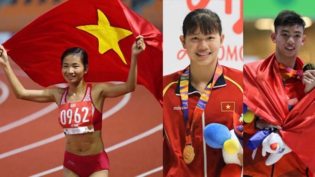 Tri ân những người thầy truyền cảm hứng cho học trò của điền kinh Việt Nam (31/1/2020)
