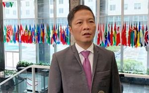 Hợp tác kinh tế: Một trong 3 trụ cột chính trong quan hệ hợp tác Việt Nam – ASEAN (3/1/2020)
