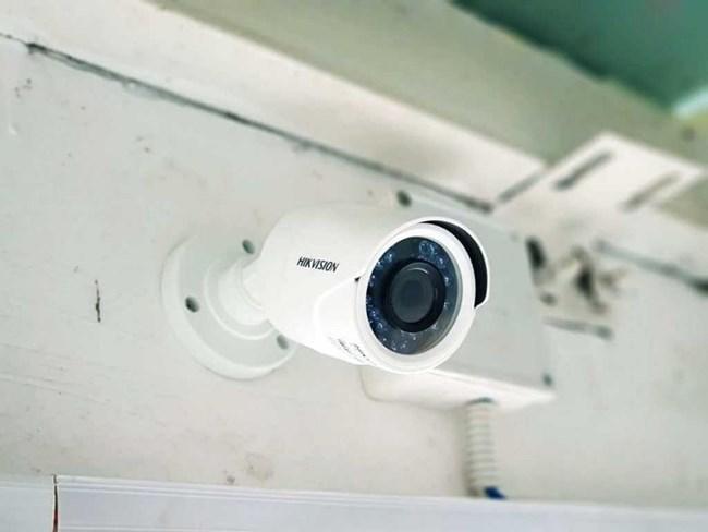 Làm gì để tránh lộ thông tin cá nhân khi sử dụng camera ip? (2/1/2020)