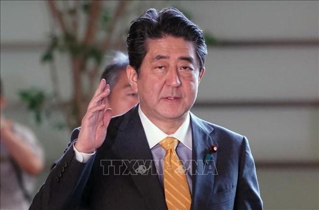 Nhật Bản xác lập vị thế tại Trung Đông (14/1/2020)