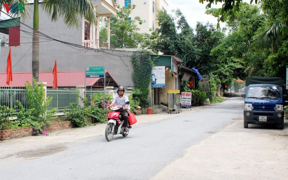 Sắp xếp đơn vị hành chính cấp xã: Dấu ấn nổi bật của tỉnh Thanh Hóa trong năm 2019 (6/1/2020)