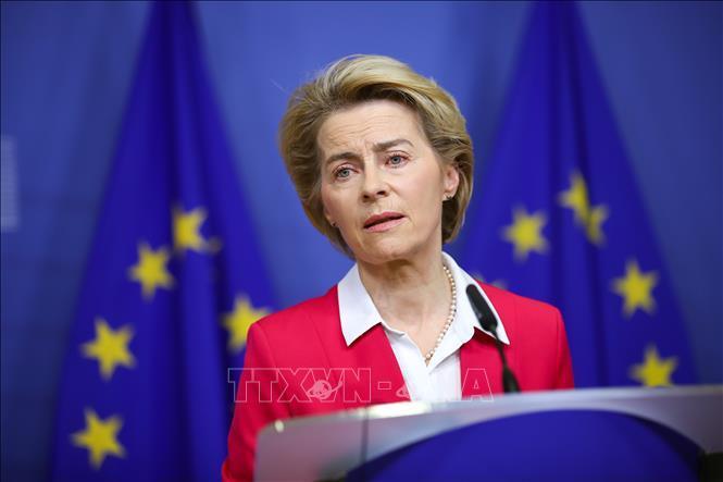 Liên minh châu Âu phát hành trái phiếu xã hội nhằm hỗ trợ các thành viên vượt qua khó khăn kinh tế do dịch bệnh Covid-19 gây ra (26/10/2020)