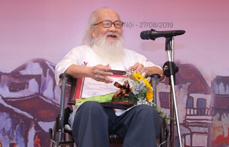 PGS.TS Nhà giáo ưu tú Nguyễn Thừa Hỷ: Thấm đẫm tình yêu Hà Nội (7/10/2020)