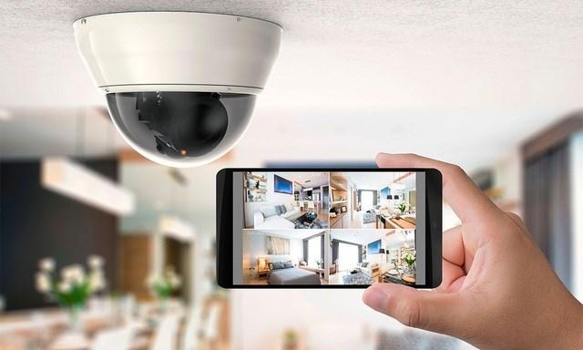 Cảnh báo từ chuyên gia về nguy cơ mất an toàn thông tin từ camera giám sát trong nhà (14/10/2020)