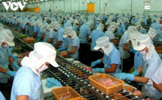 Vốn đầu tư của Hoa Kỳ vào Việt Nam có thể tới 15 tỷ USD (12/10/2020)