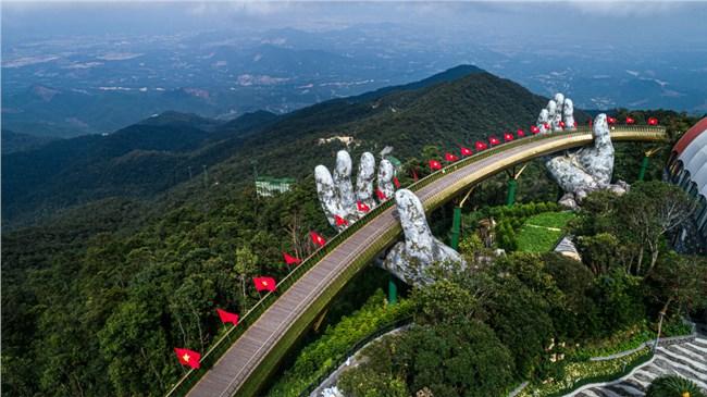 Kích cầu du lịch nội địa: Trải nghiệm Việt Nam an toàn, hấp dẫn (5/10/2020)