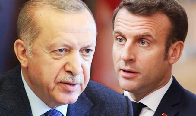 Quan hệ giữa Pháp và Thổ Nhĩ Kỳ tiếp tục diễn biến căng thẳng (26/10/2020)