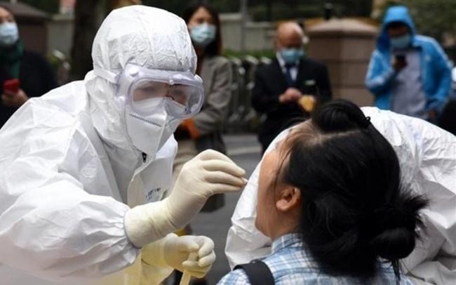 Trung Quốc thắt chặt kiểm soát dịch covid-19 ở thành phố Thanh Đảo, tỉnh Sơn Đông (12/10/2020)