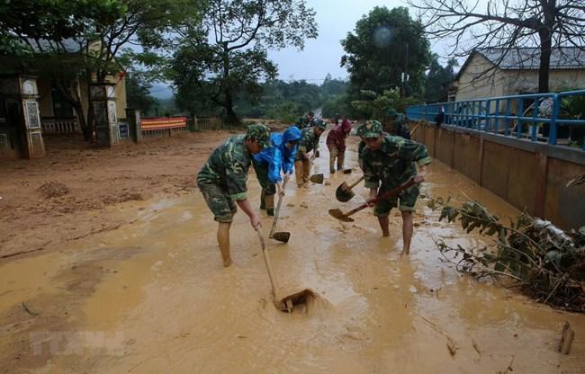 THỜI SỰ 21H30 ĐÊM 28/10/2020: Sau bão số 9, cảnh báo lũ đặc biệt lớn trên sông khu vực Trung Bộ. Nguy cơ xảy ra trận lũ thứ 5 trong 20 ngày tại Quảng Trị.