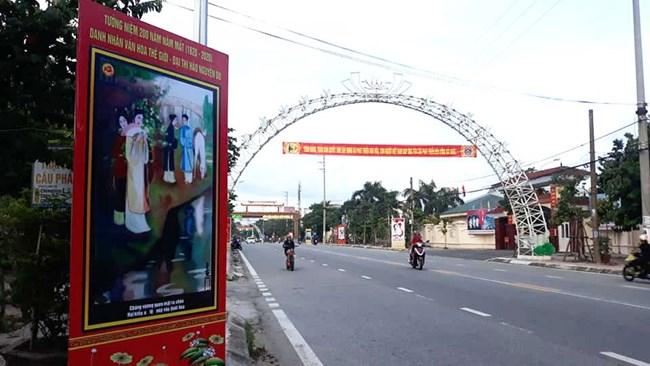 Đại hội Đảng bộ Hà Tĩnh lần thứ XIX: Hiện thực hoá mục tiêu tỉnh nông thôn mới (13/10/2020)