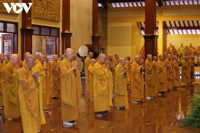 Phật giáo Việt Nam với phong trào thi đua yêu nước (02/10/2020)
