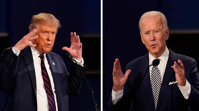 Bầu cử Mỹ: Kết quả khó lường (5/11/2020)