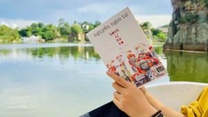 Hành lý hư vô – tản văn mới nhất của Nguyễn Ngọc Tư (4/11/2020)