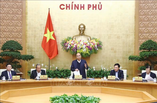 THỜI SỰ 12H TRƯA 24/11/2020: Thủ tướng Nguyễn Xuân Phúc chủ trì Hội nghị trực tuyến toàn quốc về công tác xây dựng, hoàn thiện pháp luật và thi hành pháp luật