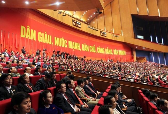 Nhìn lại sau 1 tháng lấy ý kiến nhân dân vào dự thảo văn kiện Đại hội XIII (12/11/2020)
