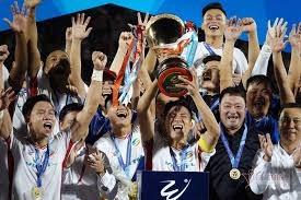 V-League 2020: Một mùa giải kịch tính và thành công tốt đẹp (11/11/2020)