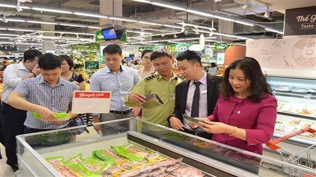 Quản lý thị trường đẩy mạnh kiểm soát chất lượng hàng hóa khuyến mại (17/11/2020)