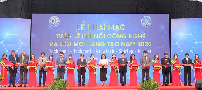 Phát triển thị trường công nghệ trong giai đoạn cách mạng công nghiệp 4.0- Giải pháp nào cho Việt Nam? (07/11/2020)