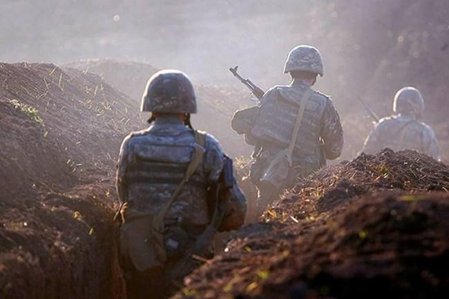 Kỳ vọng vào hòa bình lâu dài ở Nagorny karabakh dưới sự bảo trợ của Nga và Thổ Nhĩ Kỳ (13/11/2020)