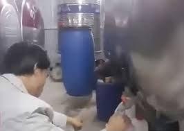Rượu kém chất lượng, không đảm bảo an toàn tại huyện Kim Động, tỉnh Hưng Yên - chính quyền địa phương nói gì? (19/11/2020)