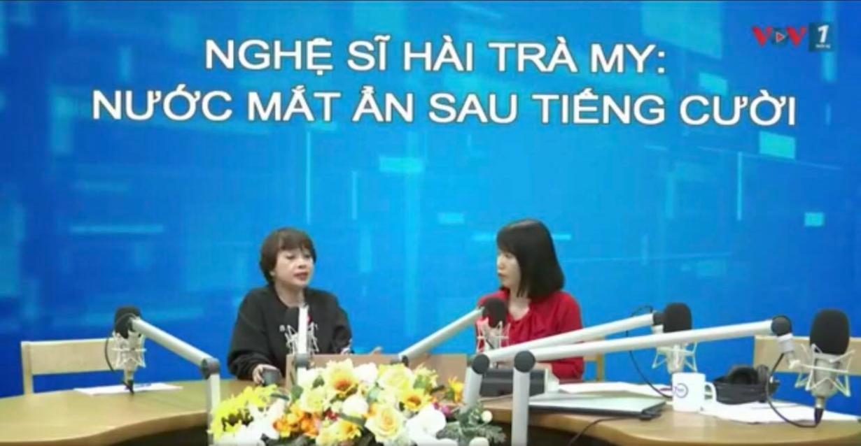 Nghệ sĩ hài Trà My: Nước mắt ẩn sau tiếng cười (19/12/2020)
