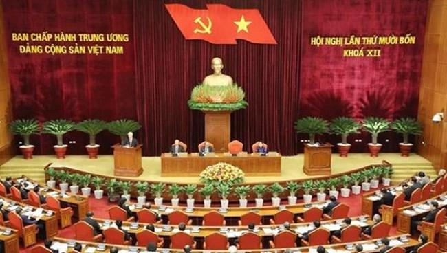 Toàn đảng, toàn dân vững tin hơn về chặng đường kế tiếp của sự nghiệp cách mạng. (22/12/2020)