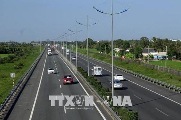 THỜI SỰ 6H SÁNG 28/12/2020: Dự án cao tốc Trung Lương – Mỹ Thuận sẵn sàng thông tuyến ngày 31/12.