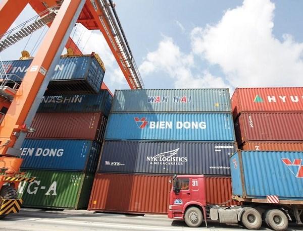 Ngành Logistics của Việt Nam đối mặt với nhiều thách thức từ EVFTA (11/2/2020)
