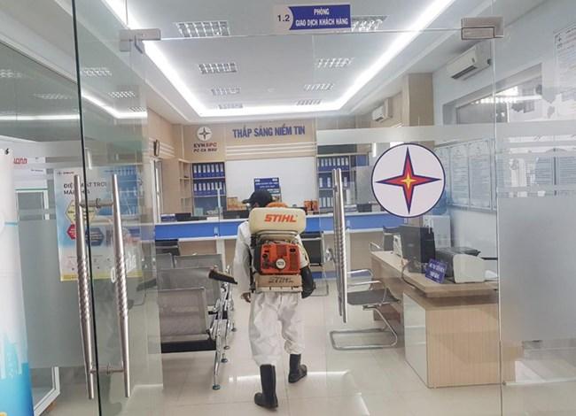 Phương án đảm bảo điện cho các bệnh viện và cơ sở y tế phòng chống dịch Covid-19 (18/2/2020)