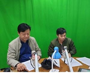 Ứng xử kém văn minh trên mạng: Một bộ phận người Việt đang tự làm xấu mình (29/2/2020)