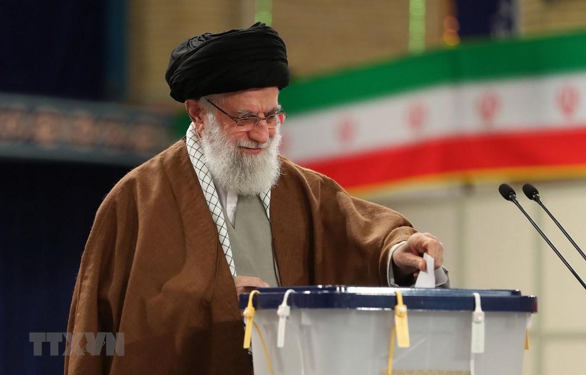 Tổng tuyển cử Iran: Phép thử cho Tổng thống Rouhani (23/2/2020)